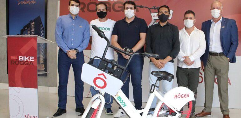 Compartilhar bicicletas vira oportunidade de negócios