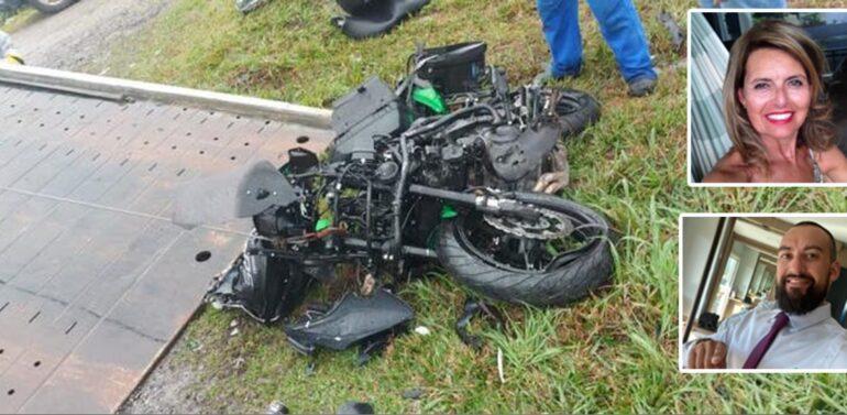 Mãe e filho perdem a vida em acidente entre carro e moto na BR-282