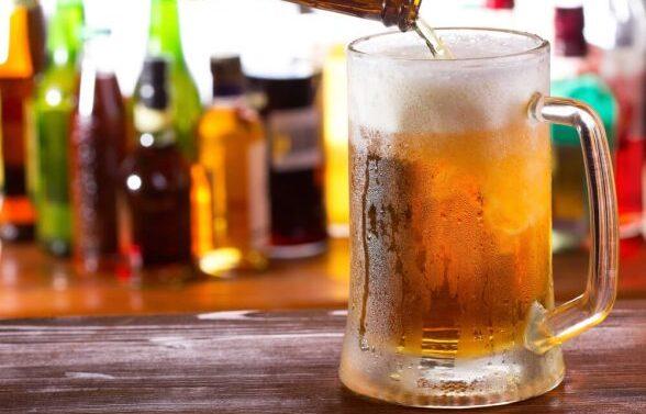 Ambev vai aumentar preço da cerveja a partir de sexta-feira