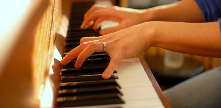 Piano Music Live leva concertos gratuitos ao Garten Shopping a partir desta quarta