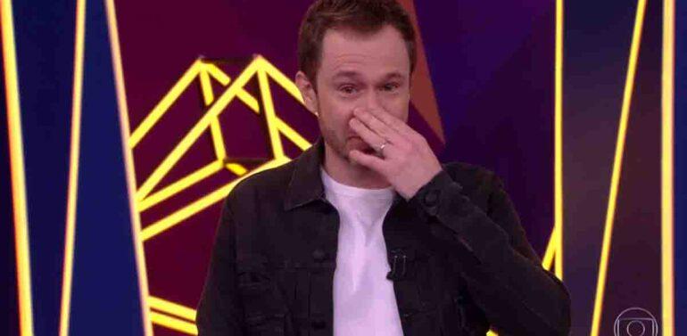 Tiago Leifert deixa Globo depois de muito choro, polêmica e críticas no 'BBB'
