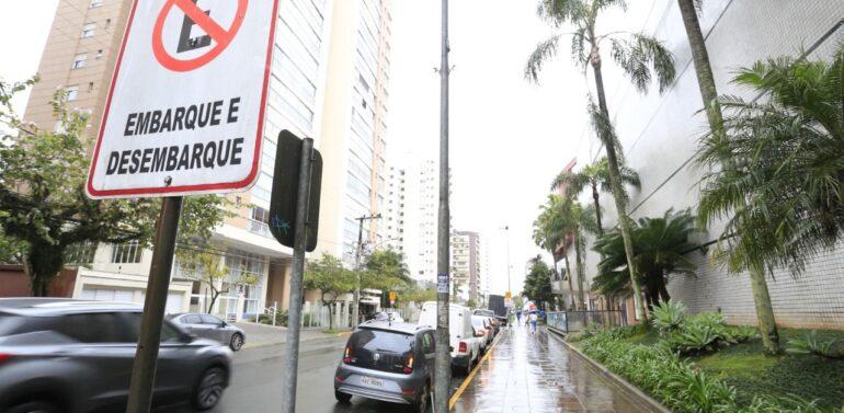 Credenciais de estacionamento podem ser emitidas pelo site da Prefeitura