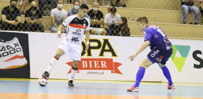 Liga Nacional Futsal