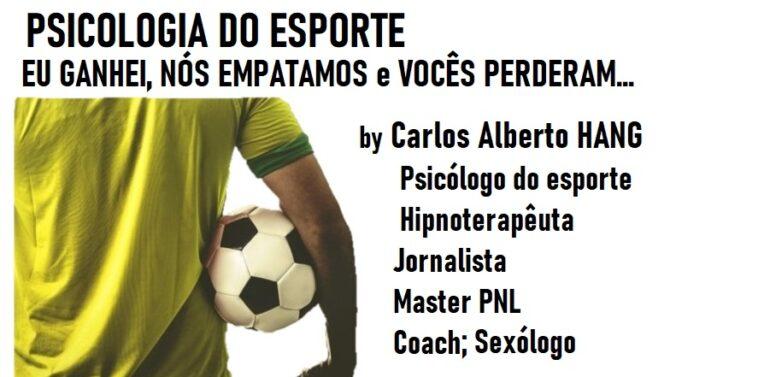 PSICOLOGIA DO ESPORTE by Carlos Alberto Hang: resultados dos jogos…