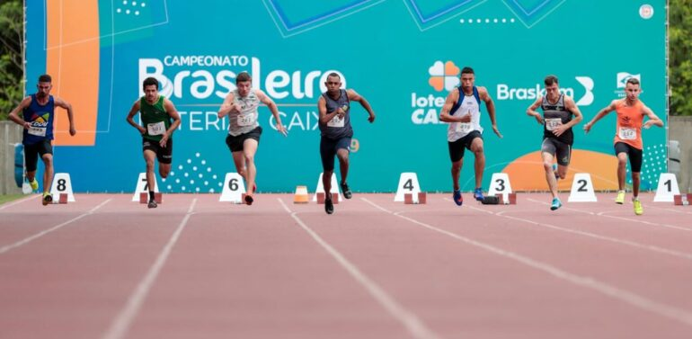Atletas paralímpicos de Joinville participam de competições neste sábado