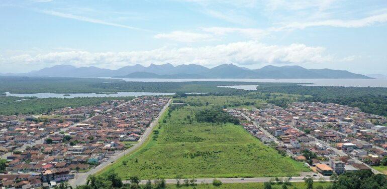 Beleza da Baía da Babitonga atrai investimentos e desenvolvimento para o Espinheiros