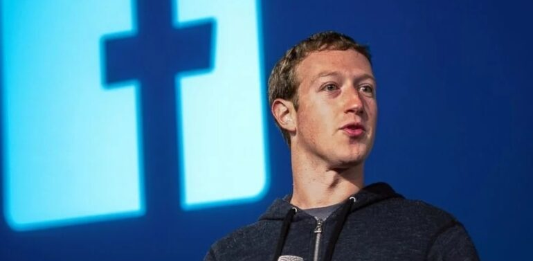 """Mark Zuckerberg pede desculpas a usuários: """"Desculpem a perturbação"""""""