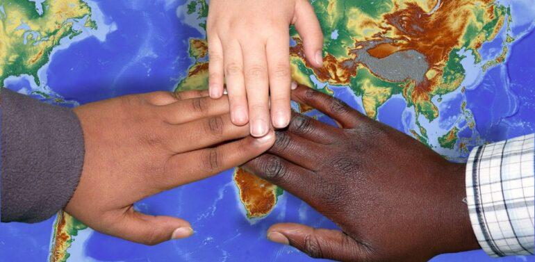 Secretaria de Assistência Social promove capacitação sobre migrantes e refugiados