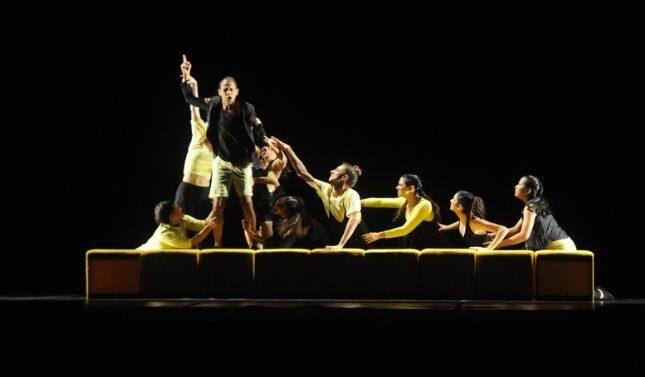 Festival de Dança divulga terceira lista de indicados para as premiações especiais