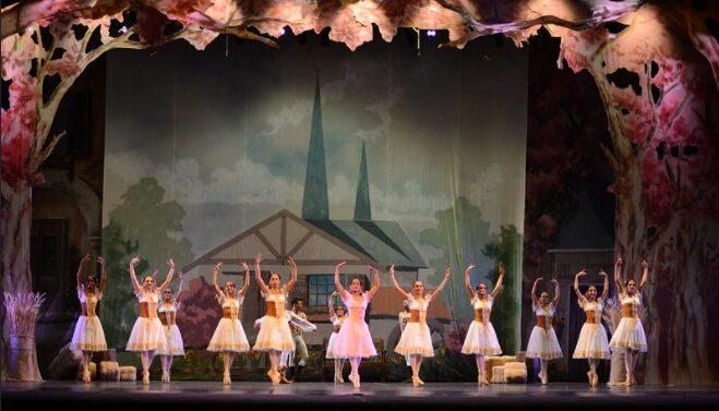 Confira as atrações do 8º dia do Festival de Dança de Joinville