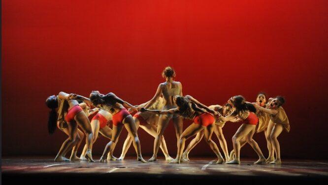 Última noite competitiva do Festival de Dança traz Danças Urbanas e Jazz