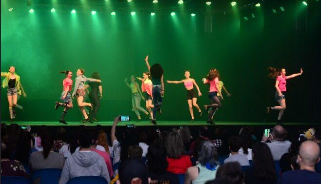 Confira os vencedores da primeira tarde competitiva do 38°Festival de Dança