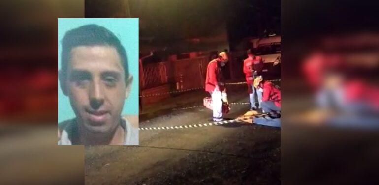 Identificada vítima de homicídio no Canela