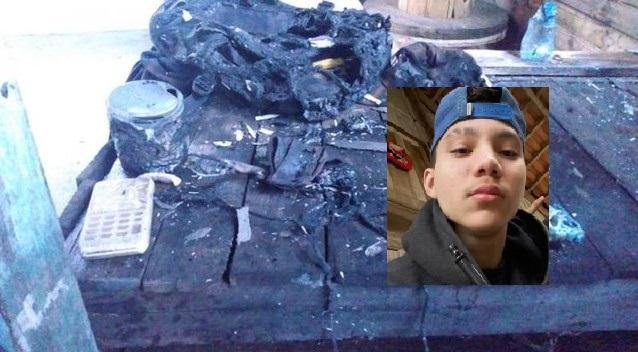 Morre adolescente que teve queimaduras durante incêndio em lava-jato